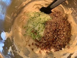 Keto Zucchini Bread - Low Carb & Gluten Free - Kicking Carbs